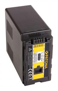 Acumulator Patona pentru Panasonic VW-VBG6 AG AGHCM150 AG-HCM150 AGHCM41 AG-HCM412