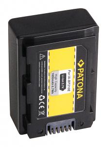Acumulator Patona pentru Samsung IA-BP210E HMX HMXH203 HMX-H203 IA-BP210E SMX SMXF401