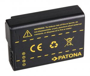 Acumulator Patona Panasonic DMW-BLD10 Lumix DMCGF2 DMC-GF21