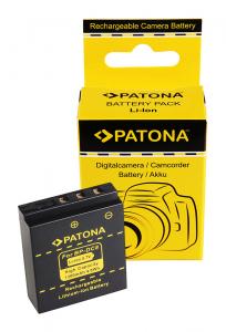 Acumulator Patona pentru Leica BP-DC8 X1 X20