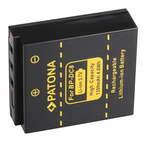 Acumulator Patona pentru Leica BP-DC8 X1 X21