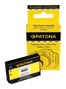 Acumulator Patona pentru Fujifilm NP-48 QX10