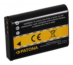 Acumulator Patona pentru Nikon EN-EL23 Coolpix p6001