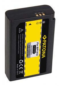 Acumulator Patona pentru Samsung BP1410 NX30 WB2200F2