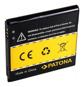 Acumulator Patona pentru Samsung B740E Galaxy NX mini NXF1 S4 Zoom S4 Zoom LTE SMC1011