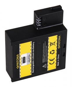 Acumulator Patona pentru AEE DS-S50 1400mAh D33 S50 S51 S70 S71 DS-S50 1400mAh DS-S502