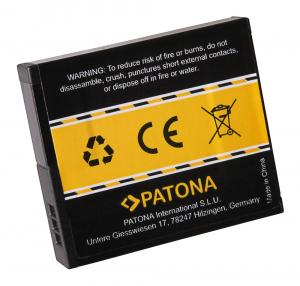 Acumulator Patona pentru Rollei RL410B Actioncam 230 240 400 410 420 410B1