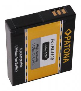 Acumulator Patona pentru Rollei RL410B Actioncam 230 240 400 410 420 410B2