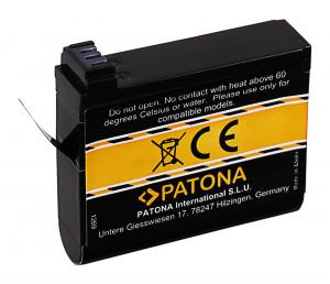 Acumulator Patona pentru Garmin VIRB Ultra 30 Virb Ultra 30 VIRB Ultra 30 010-01529-031