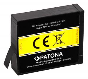 Acumulator Patona pentru Insta360 One X Action Cam2