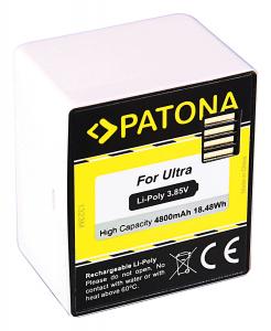 Acumulator Patona pentru Arlo Ultra A-4A A4A0