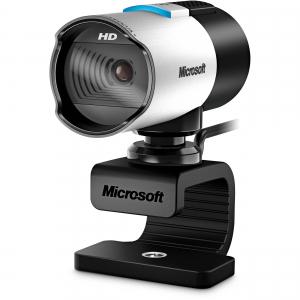 Camera Web Microsoft LifeCam Studio for Business0