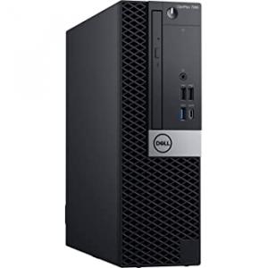 CALCULATOR Refurbished DELL OPTIPLEX 7060 SFF, INTEL CORE I5 GEN 8 8500 3.0 GHZ, 8 GB DDR4, 256 GB SSD M.2, Win 10 PRO1