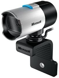 Camera Web Microsoft LifeCam Studio for Business2