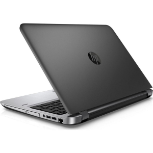 Laptop HP ProBook 450 G3, 15.6 inch, Intel Core i3-6100U, RAM 4GB, HDD 500GB2