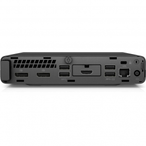 Mini sistem Desktop PC HP ProDesk 400 G4 DM, Intel® Core™ i5-8500T, 8 GB, 256 GB1