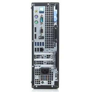 CALCULATOR Refurbished DELL OPTIPLEX 7060 SFF, INTEL CORE I5 GEN 8 8500 3.0 GHZ, 8 GB DDR4, 256 GB SSD M.2, Win 10 PRO2