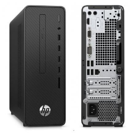 HP 290 G2 SFF / 180W / i3-9100 / 8GB / 256GB M.2 PCIe NVMe / Win 10 Pro1