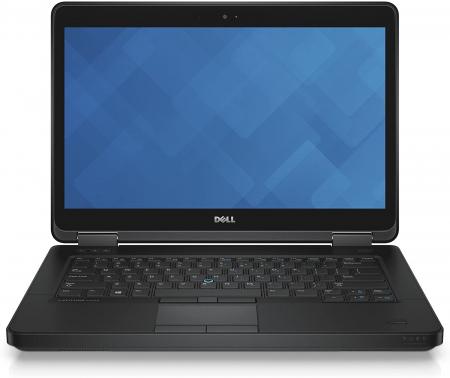 Laptop Dell Latitude E5450 14 inch LED Intel Core i5-5300u 2.90 GHz 8GB DDR3 120 GB SDD Webcam1