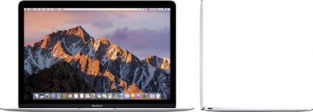 Apple 30,5 cm (12 inch) MacBook 12 Intel® Core ™ m3 8 GB RAM 256 GB SSD Intel HD Graphics 615 Silver MNYH2D / A (152640) [2]
