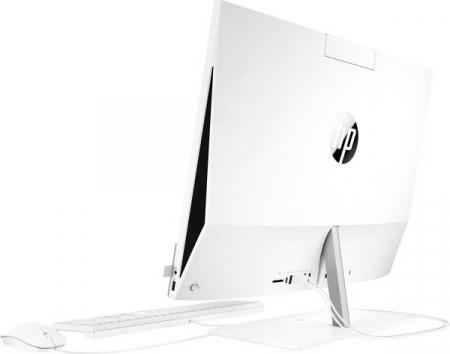 HP 24-k0013ng 60.5 cm (23.8 inch) All-in-one PC AMD Ryzen™ 5 4600H 8 GB 1024 GB 256 GB SSD AMD Radeon Windows® 10 Home2
