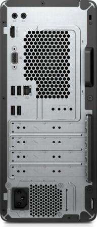 Desktop PC HP Pro A G2 MT 8BX74EA AMD Ryzen 3 PRO 2200G, 8GB RAM, 256GB SSD, AMD Radeon Vega 8, Win10 Pro3