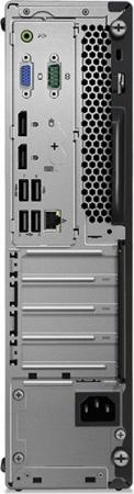 Lenovo ThinkCentre M720s SFF, Pentium Gold G5400, 16 GB RAM, 256 GB SSD (10SUS6LJ00)1