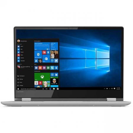 Laptop 2 in 1 Lenovo YOGA 530-14IKB, Intel Core i5-8250U, 8GB DDR4, SSD 256GB, Intel UHD Graphics, Windows 10 Home [0]