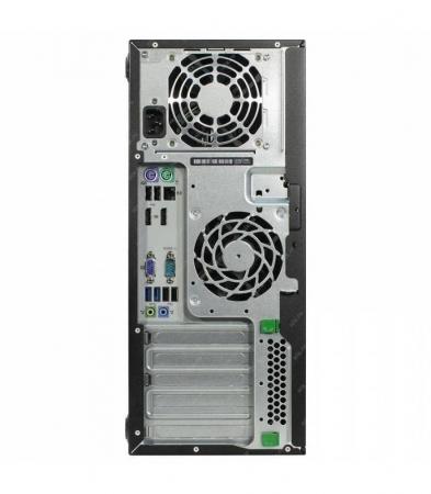 Calculator REFURBISHED HP EliteDesk 800 G2 Tower Intel Core i7-6700 3.20 GHz 8GB DDR4 128GB SSD [1]