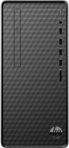 Sistem Desktop PC HP Desktop M01-F0015ng Jet Black Ryzen 5 3400G 8GB 512GB SSD + 1Tb HDD RX 550 Win 10 Home1