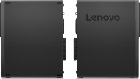 Lenovo ThinkCentre M720s SFF, Pentium Gold G5400, 16 GB RAM, 256 GB SSD (10SUS6LJ00)3