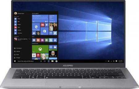 Asus Laptop 35.6 cm (14.0 inch) Full HD Intel® Core™ i5 i5-7200U 8 GB RAM 512 GB SSD Intel HD Graphics 620 Grey [0]