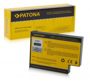 Acumulator Patona pentru Acer Aspire 1300 Aspire 1300 1301 1302 1304 1306 [0]