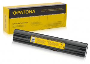 Acumulator Patona pentru Asus A42 A2 A2000C A2000D A2000G A2000H A2000K [0]