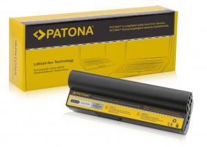 Acumulator Patona pentru Asus Eee PC 700 701 900 EEE PC 700X / RU Eee PC 12G0