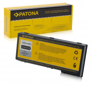 Acumulator Patona pentru HP Pavillion N5000 Omnibook XE3 XE3B XE3C XE3GC0