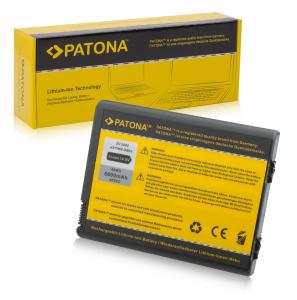 Acumulator Patona pentru HP ZV5000 Pavilion V5103AP V5187EA ZD8200 ZD8201AP0
