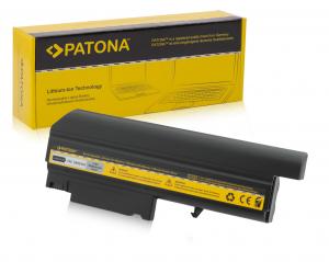 Acumulator Patona pentru IBM T40 ThinkPad R50 R51 T40 T41 T42 T430