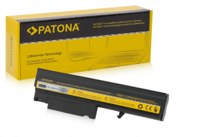 Acumulator Patona pentru IBM T40 ThinkPad R50 R51 T40 T41 T42 [0]