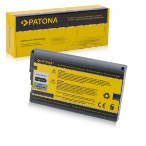 Acumulator Patona pentru NETWORK PCGA-BP2NX NBI 700 MP 750 CD PCGA-BP2NX0