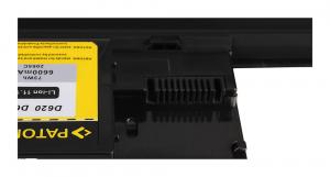 Acumulator Patona pentru Dell D620 D630 Inspiron XPS D620 D630 Latitude D6202
