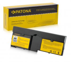 Acumulator Patona pentru Tabletă IBM X41 ThinkPad Tablet PC [0]
