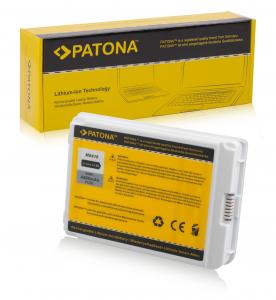Acumulator Patona pentru Apple A1080 iBook 16 VRAM 32 VRAM M7701LLA [0]