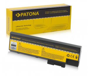 Acumulator Patona pentru Acer Aspire 9300 Aspire 3660 5600 5620 5670 70000