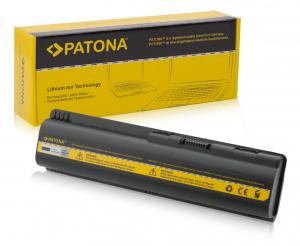 Acumulator Patona pentru HP DV4 DV5 DV6 G50 G50100 G50-100 G60 G601000