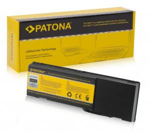 Acumulator Patona pentru Dell 6400 Inspiron 1501 E1501 E1505 E1705 Gen 2 [0]