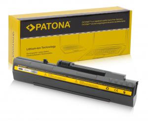 Acumulator Patona pentru Acer One Black A110 Aspire One 571 9.1 8.9 A110 [0]