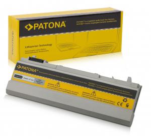 Acumulator Patona pentru Dell E6400 E6500 trebuie să se potrivească la E6410 W1193 și PP30L0