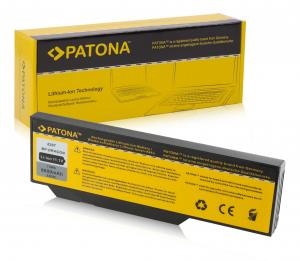 Acumulator Patona pentru Medion P8610 P8611 P8612 Akoya E8410 P7610 P8610 [0]