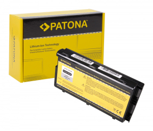 Acumulator Patona pentru Medion BTP92GM BTP93GM MD95400 WIM2050 BTP92GMM MD95400 WIM2050 BTP92GM [0]